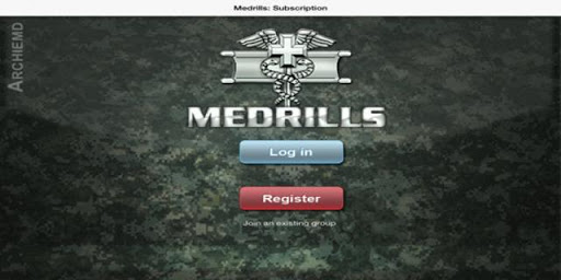 Medrills: Army Group or Single
