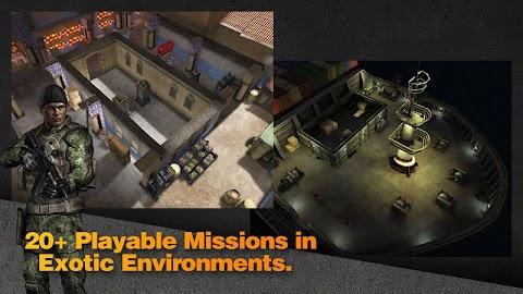 Breach & Clear Screenshot 4