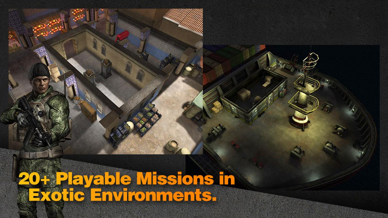 Breach & Clear screenshot #4
