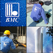 BMC Waterproofing