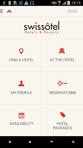Swissôtel Hotels Resorts