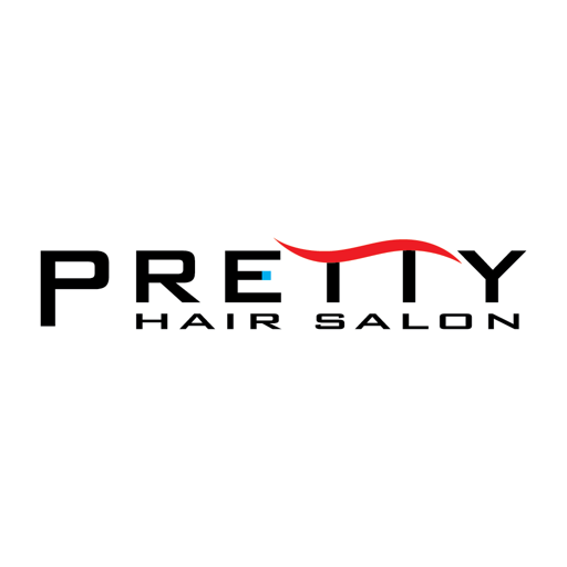 Pretty Hair Salon LOGO-APP點子