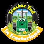 Tractor Ted Farm Fun