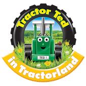 Tractor Ted Farm Fun