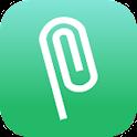 PassClip icon