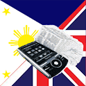 English Tagalog Dictionary logo