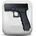 GLOCK COUNTER STRIKE icon