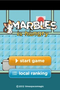 Marbles Is Hungry! - screenshot thumbnail