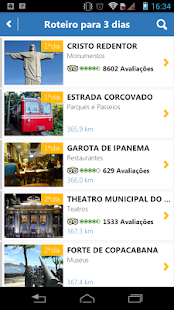 GuiaMais Turismo- screenshot thumbnail