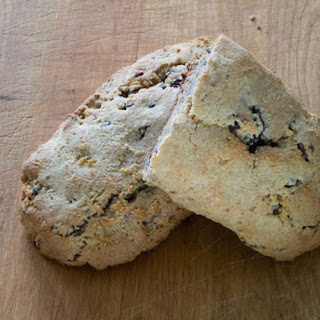 Gluten-Free Pecan Raisin Bread