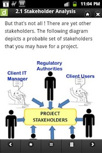 60 min IT Project Management - screenshot thumbnail