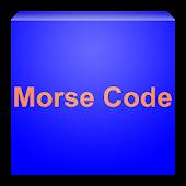Simple Morse Code Translator