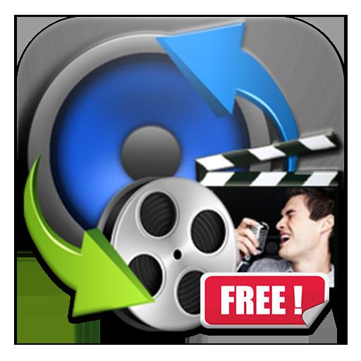 Video Converter LOGO-APP點子