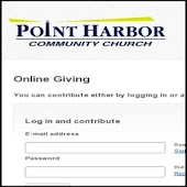 PHCC Online Giving