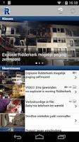 Screenshot of RTV Rijnmond