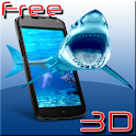 Super Parallax 3D Free 2 LWP icon