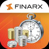 FINARX Timesheet Edition
