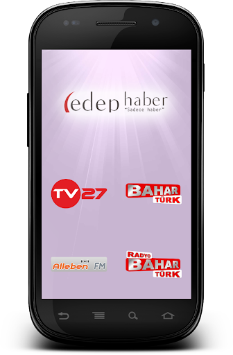 Edep Haber