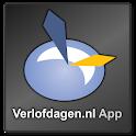 Verlofdagen.nl logo
