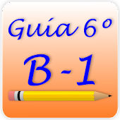 Guía Examen Primaria, 6º Bim 1