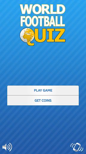 World Football Logo Quiz