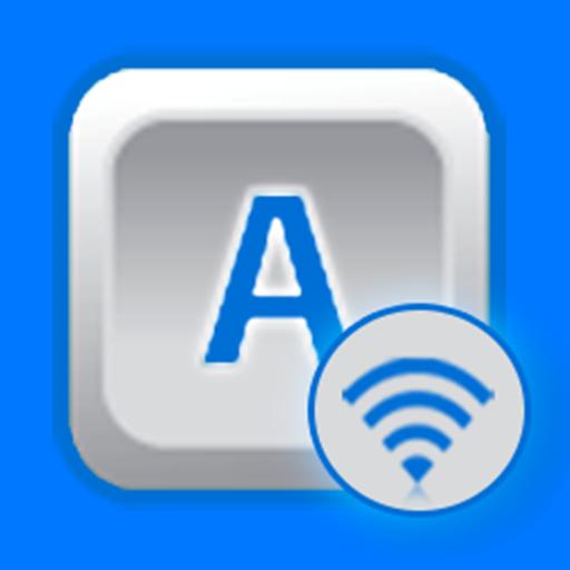Wi-Fi Keyboard Listener 工具 App LOGO-APP開箱王