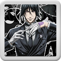 Black Butler Live Wallpaper icon