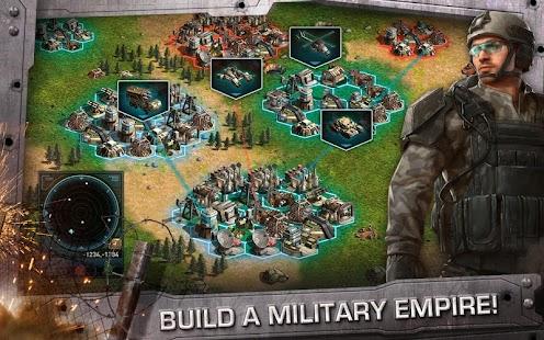 War of Nations Screenshot 6