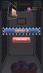 AE Basketball- screenshot thumbnail