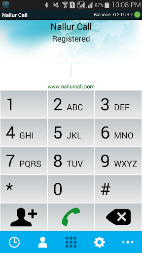 NALLURCALL