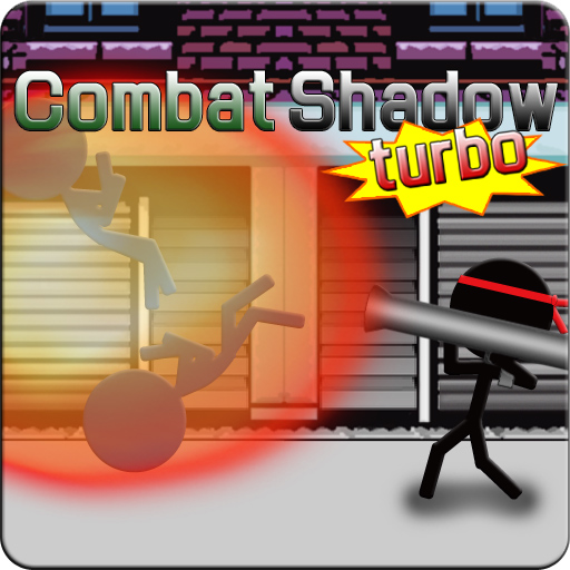 CombatShadow Turbo