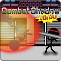 CombatShadow Turbo logo