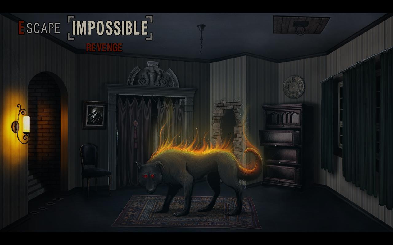 Escape impossible revenge walkthrough cheats of escape impossible
