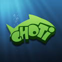 Ghoti Word Game icon