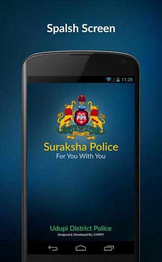 Suraksha Police