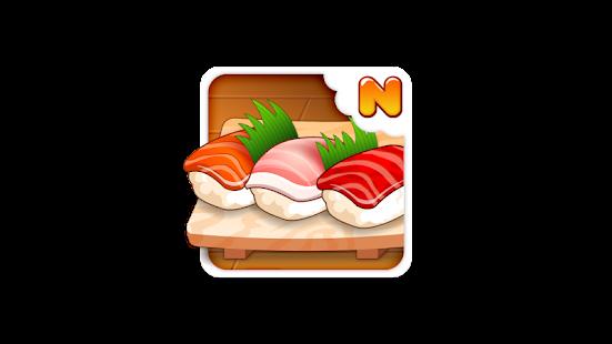 Sushi Stand HD FREE