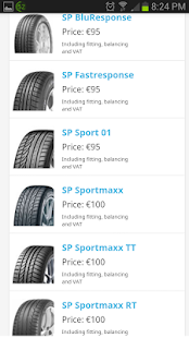 Tyre and Service Superstore - screenshot thumbnail