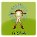 The Life of Nikola Tesla logo