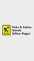 Screenshot of Turks & Caicos Yellow Pages