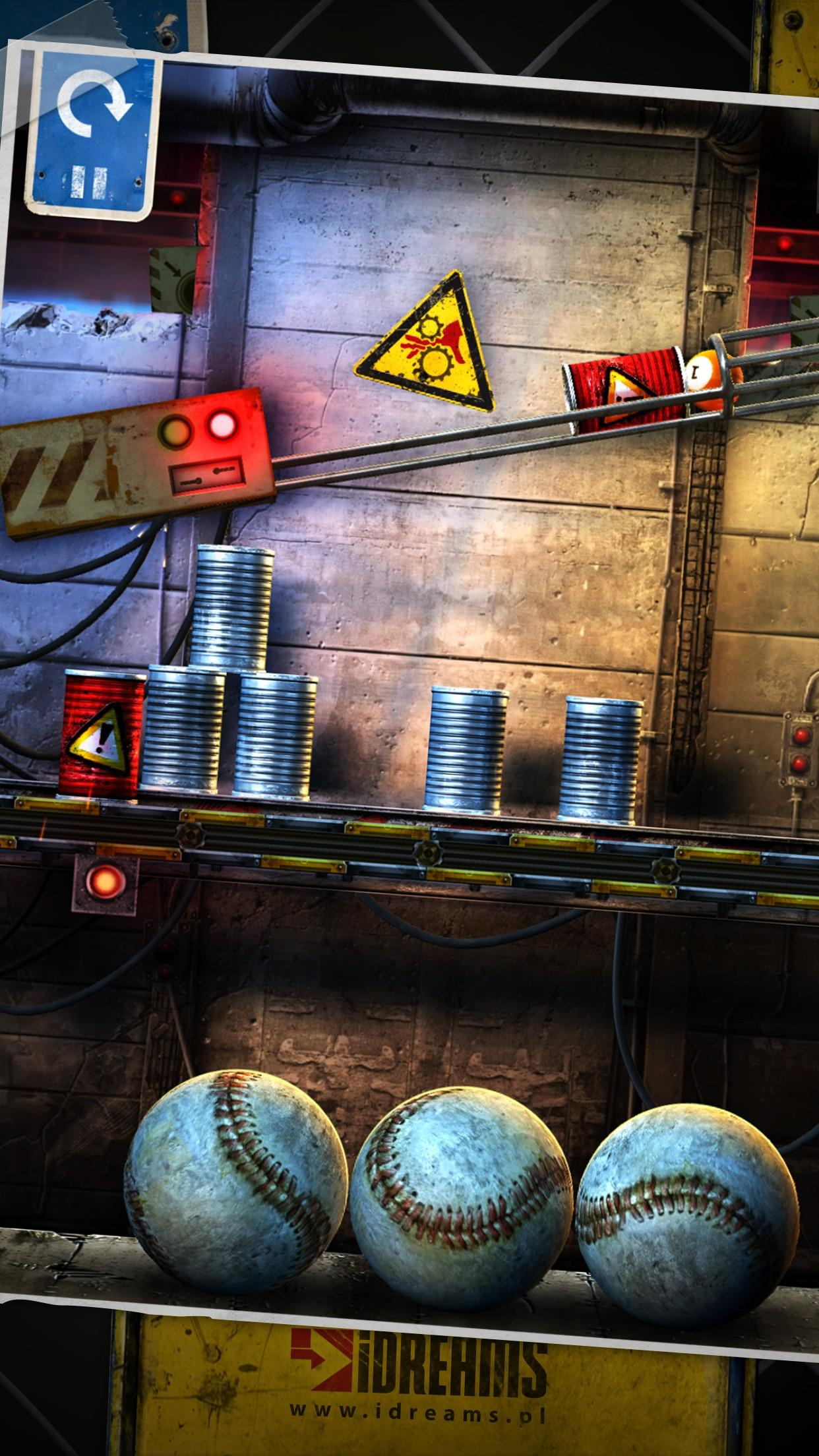 Can Knockdown 3 screenshot #7