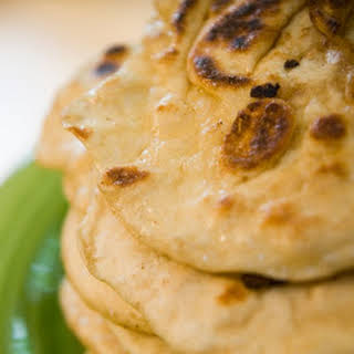 If You Can Make Pancakes, You Can Make Naan.