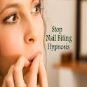 Stop Nail Biting Hypnosis logo