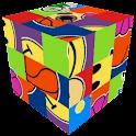 PuzzleQube Upgrade logo