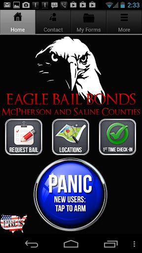 玩免費生活APP|下載Eagle Bail app不用錢|硬是要APP