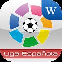 WOWOWサッカー リーガ・エスパニョーラ icon