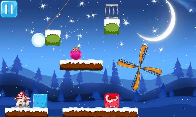 Hippo Adventure Free - screenshot