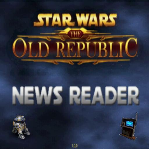 SWTOR News Reader