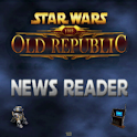 SWTOR News Reader logo