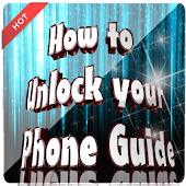 How to Unlock your Phone Guide