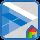 Geometry Class Dodol Theme icon